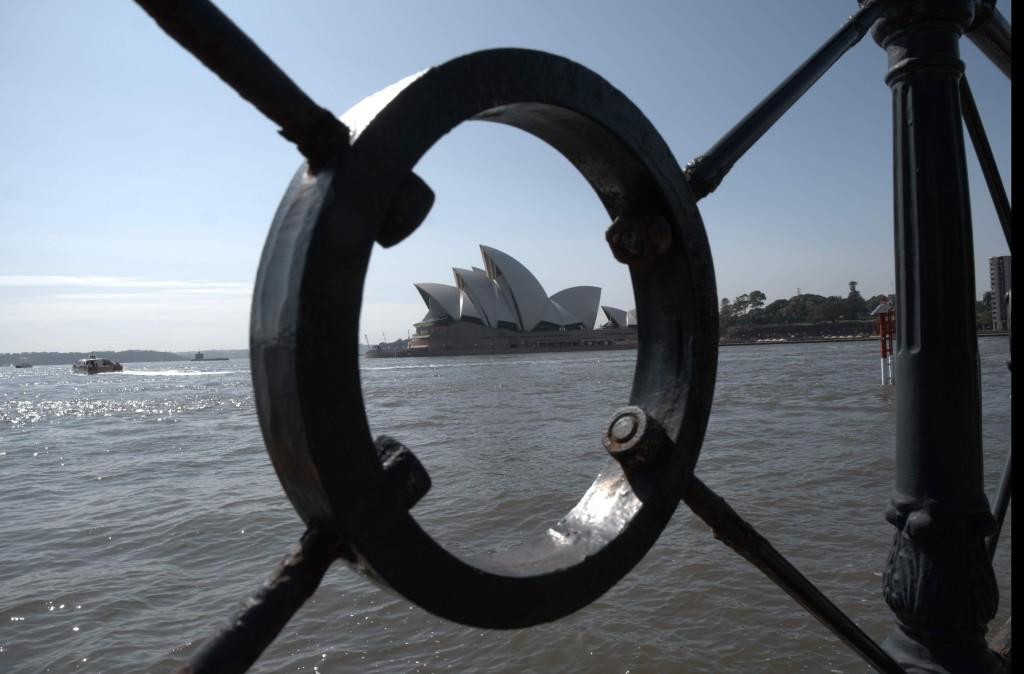 Spectacular Sydney Timeless Travelers